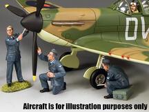 RAF Ground Crew Set