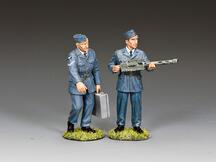 RAF Armourers Set