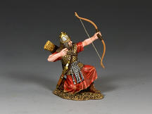 Roman Archer (Kneeling to Fire)