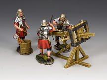 The Ballista & Crew Set