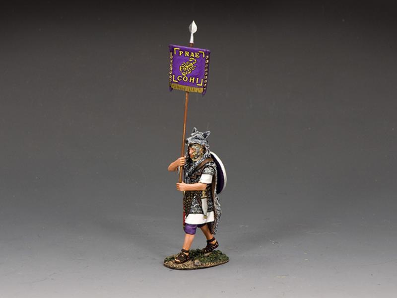 Praetorian Cohort Standard Bearer
