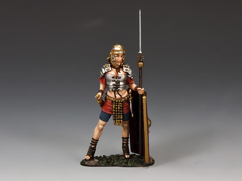 Roman Legioness