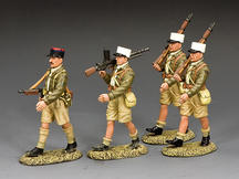 FOREIGN LEGION PARADE SET