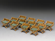 'Value Added Seats' (Set of 12)