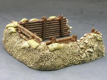 Tank / Artillery Bunker