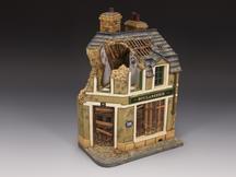 Corner Shop House