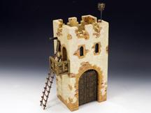 The Roman Gateway / Guard tower