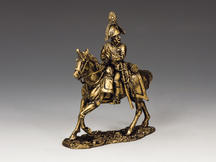 The Mounted Russian Officer