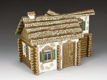 The Russian Farm House