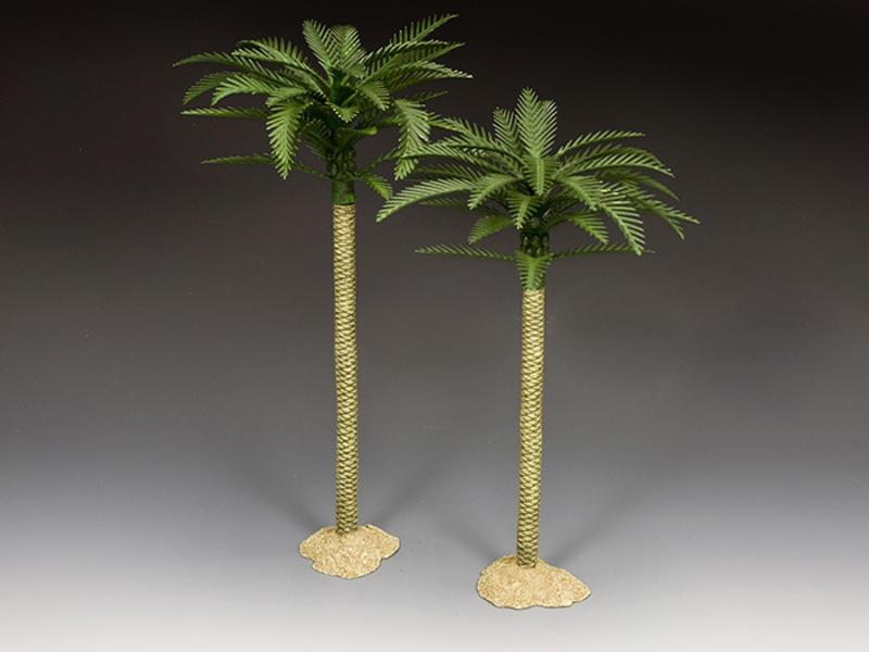 K&C's Palm Trees
