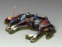 Dead Trooper...Dead Horse