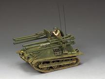 The USMC M50 A1 ONTOS