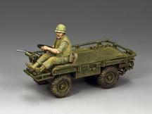 "The U.S.M.C. M274 ""MULE"""