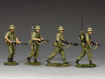 Australian Patrol Section