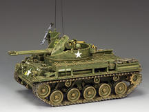 The M42 DUSTER
