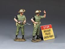 Australian Military Police