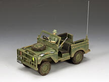 The Patrol / General Service Land Rover