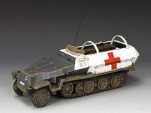 Sd. Kfz. 251 Armoured Ambulance