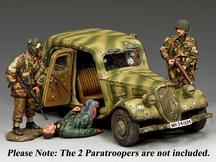 Arnhem Ambush!