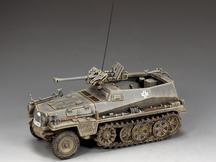 Sd.Kfz250/11 Panzerbuchse 41