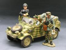 Normandy Kubelwagen