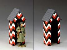 German Guard Box