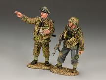 Hitlerjugend, Panzer Meyer Set