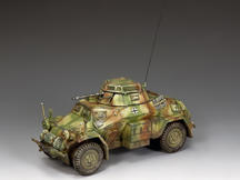 Sd.Kfz.222 Armoured Car (Normandy)
