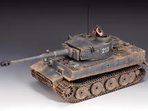 Tiger 1 (Early Production)