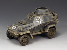 BA-64B Armoured Car (Captured German Version)