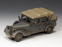 Sd.Kfz.2 Military Car