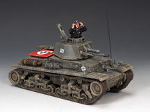 The Panzer 35(T)