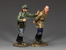 Goodbye Commissar