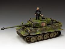 Karl Otto's Tiger 1