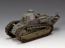 Renault FT-17 #121