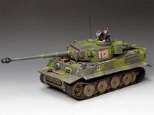 Tiger 113