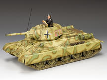 Soviet Panzer