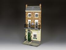 Sherlock Holmes 221b Baker St., Townhouse