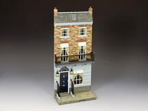The London Townhouse