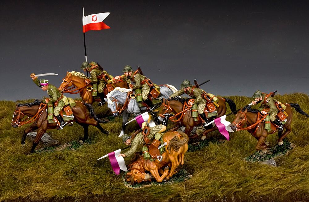 Polish Cavalry