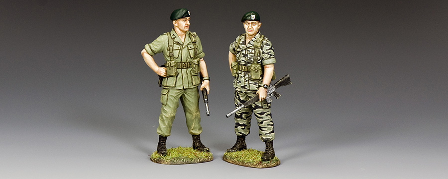 Special Forces in Vietnam