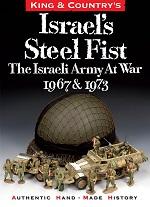 Israel's Steel Fist